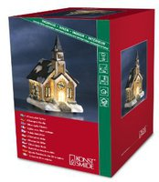 Konstsmide Fiberoptik Kirche (3463-000)