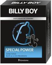 Billy Boy Special Power Kondome (3 Stk.)