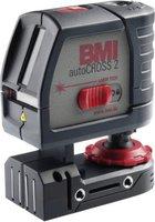 BMI Autocross