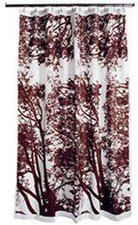 Marimekko Duschvorhang Tuuli (180 x 200 cm)