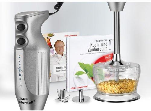 Unold ESGE Zauberstab M180S Edition Schuhbeck