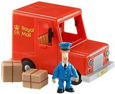 Character Options Postman Pat Großer SDS Van