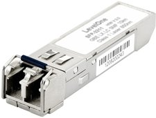 Level One SFP Transceiver-Modul (SFP-3211)