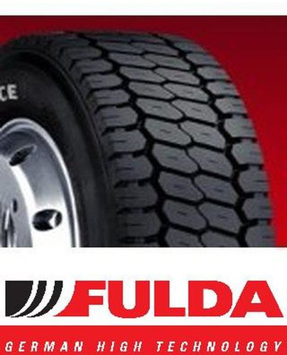 Fulda Regioforce 215/75 R17.5 126/124M