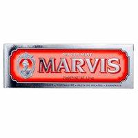 Marvis Zahnpflege Mini Ginger Mint (25 ml)