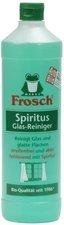 Frosch Spiritus Glas-Reiniger 1000 ml