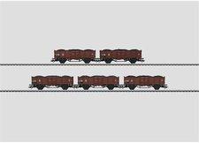 Märklin Set 5 Güterwagen UIC P DSB (46096)