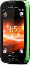 Sony Ericsson Mix Walkman ohne Vertrag