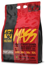 Maxx Essentials Mutant Mass