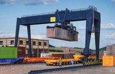 Vollmer Container-Kran (5624)