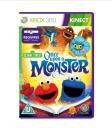 Sesamstraße: Es war einmal ein Monster Xbox 360