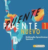 Diesterweg Puente Nuevo 1 Multimedia-Sprachtrainer Spanisch (Win) (DE)