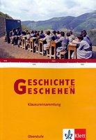 Heureka-Klett Geschichte und Geschehen Oberstufe Klausurensammlung (Win/Mac) (DE)