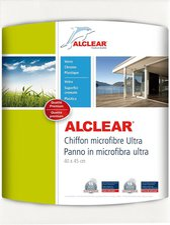 Alclear Ultra-Microfaser Fenstertuch