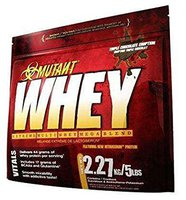 Maxx Essentials Mutant Whey
