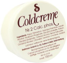 Strathmann Coldcreme Nr. 2 Calcium phosphoricum (150 ml)