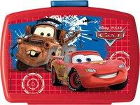 p:os Brotdose Disney Cars