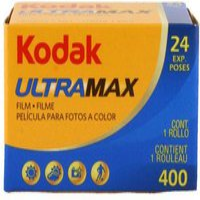 Kodak Ultra Gold 400 135/24