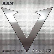 XIOM Vega Pro Tischtennisbelag