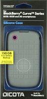 Dicota Silicone Case (BlackBerry Curve 8520)