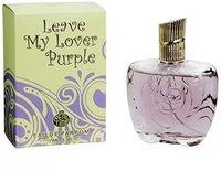 Real Time Leave My Lover Purple Eau de Parfum