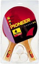 Bandito Tischtennisschläger Set Pioneer