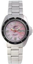 Chris Benz One Medium Pink - Schwarz MB