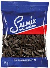 Salmix Sievershütten GmbH Salmiakpastillen N (75 g)