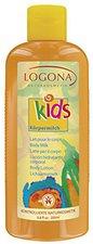 Logona Kids Körpermilch 200ml