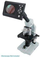 Celestron Universaler, digitaler Mikroskop-Aufsatz 44 430