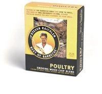 Steven Raichlen Wood Chips Geflügel (Poultry) 550 g