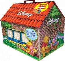 Noris Disney Winnie Puuh Stempelset Haus
