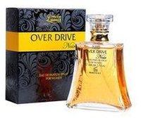 Creation Lamis Over Drive Noir Eau de Parfum