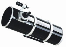 Skywatcher N 250/1000 Quattro-10S Stahltubus OTA