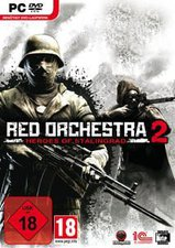 1C Red Orchestra 2: Heroes of Stalingrad (PC)