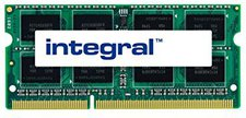 Integral 4GB SO-DIMM DDR3 PC3-10600 CL9 (IN3V4GNZBII)
