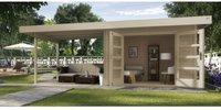 weka Chill-Out Größe 3 Blockhaus