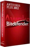 Softwin AntiVirus Plus 2012 (3 User) (Win) (Multi)