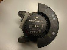 Grundfos Magna 25-100 Heizungspumpe