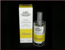 Le Chatelard Raumspray Mimose