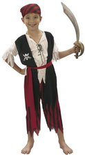 Boland Pirat Bandit