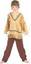 Boland Indianer-Kostüm Fliegender Adler
