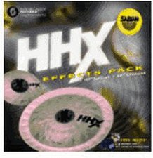 Sabian HHX EX Effect Pack Set