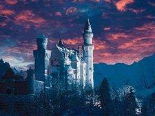 Ravensburger Zauberhaftes Neuschwanstein