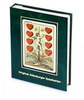 ASS Mittelalterkarte 1886 im Luxusetui (11504)
