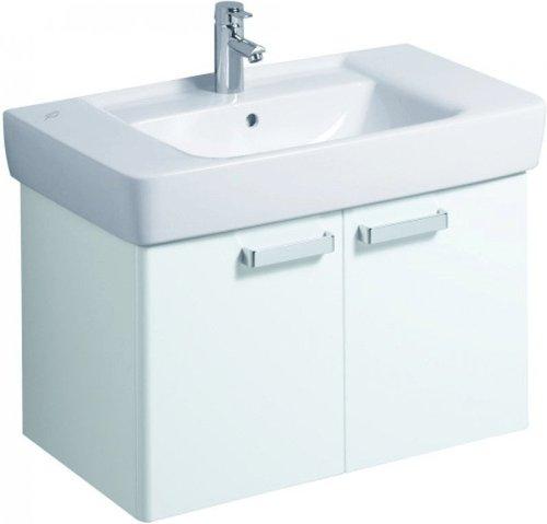 Keramag Renova Nr. 1 Plan Waschtischunterschrank (78 cm)