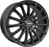Autec Wheels Typ F - Fanatic (8x18)