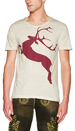 Herren Trachten T-Shirts