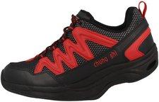 Chung Shi Balance Step Magic schwarz/rot