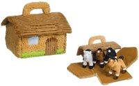 Heunec Spielhaus Meine kleine Pferde-Farm (500679)